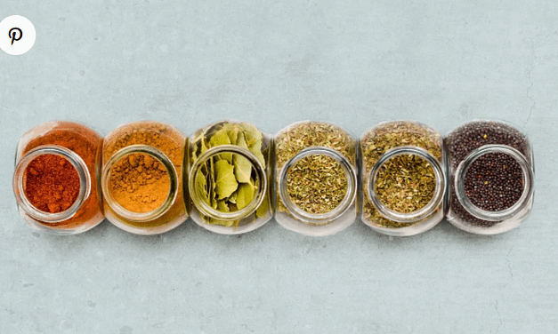 Go Ahead, Spice Up Your Diet